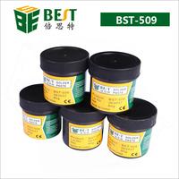 BEST 509 silver solder paste
