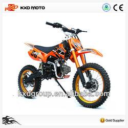 new style 110cc gas powered EPA/EC dirt bike