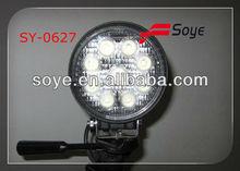 - 27W DC 12V 24V LED Flood/Work LAMP