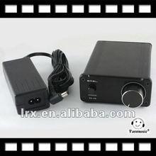 SMSL SA-4S 2*15W TA2024 Class-T Digital Amplifier Amplifier Limited Edition sound digital amplifier