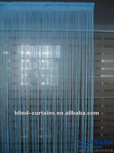 new design Linen cafe curtain