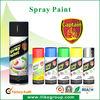 Quick Dry Spray Paint