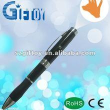 logo projector flashlight pen
