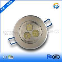 emergency 3W spot light ceiling