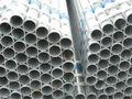 los tubos de andamio y accesorios