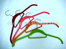 Slim-line Hangers Export Abroad