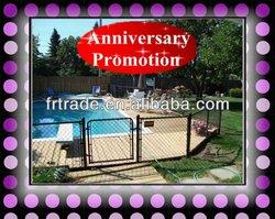 Chain link fence framework/dog kennel chain link fence/chain link dog kennels