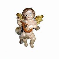 custom resin statues vivid angel figurine musicians polyresin baby craft chrismas gifts