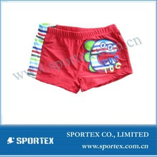 2013 cute swimwear for kids / Swimming trunks for kids / wholesale boys swimming shorts