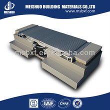 Floor corner Expansion Joint Covers/building expansion joint cover