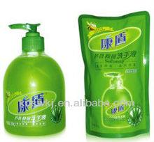 The new 250ml/500ml/1L/2L/5.1KG/11.2 lb OEM Effective&Milk Fragrant Shower Cream/gel/Mild Body wash