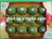 new green hyward fresh kiwi fruit