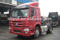 290hp caminhão 4x2 trator