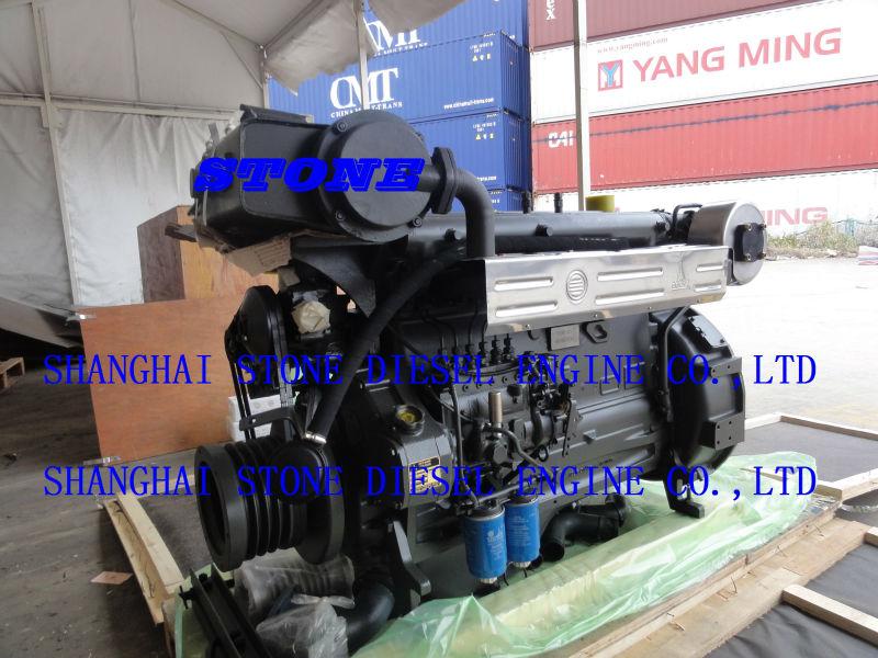 DEUTZ marine engine TD226-6C 110KW/1500RPM, View TD226-6C, Product ...
