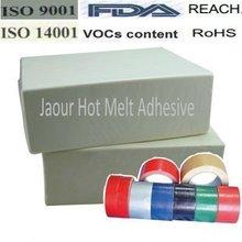 Hot Melt Adhesive/Glue for PU Foam Tape