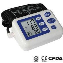 Aneroid Blood Pressure Monitor / Digital Blood Pressure Apparatus