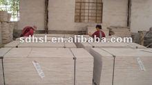 wood fiber reinforced waterproofing drywall
