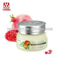 beauty products skin fresh & revitalizing cream