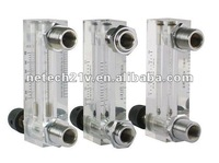 Corrosion Resistant Acrylic Air Flow Meter