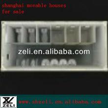 shanghai movable houses for sale