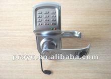 Hot Pure stainless steel Code Door Lock PY-8188