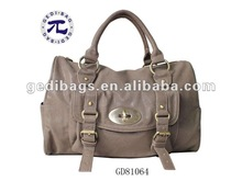 2012 -2013 the leisure duffel bag PU handbag in the world
