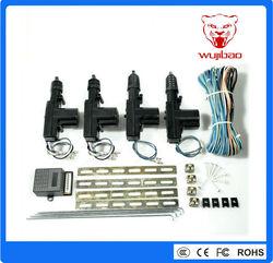 24V remote control for car central door lock system