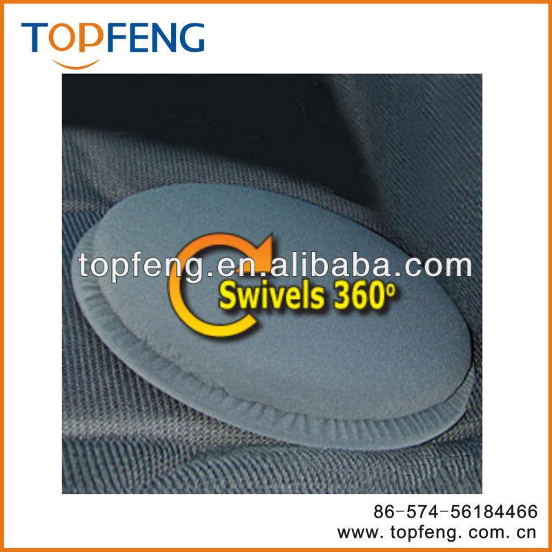 Поворотный авто подушки поворотный автомобиля подушки сиденья съемная подушка для авто