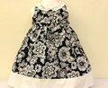 Jennyme 2012 crianças vestido de princesa / miúdos novos design do vestido