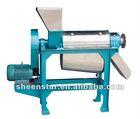 LZ-1.5 industrial machine for screw fruit juicer