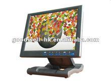 HDMI DVI Input 800x600 10.4 Inch Touchscreen