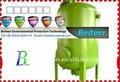 automatic mecânica de filtros para a indústria de tratamento de águas residuais