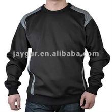 Men's 100% polyester bamboo o-neck plain t shirt