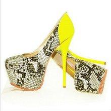 new fashion 2012 stock goods women dress shoes JH401