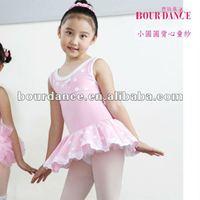 Childern & Kids tank tutu dress/ leotard, for dance and ballet