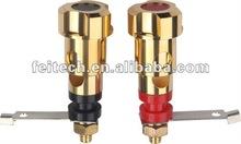 Electric Speaker Part Pressure/Spring Terminal Connector