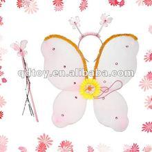 Butterfly fairy wing