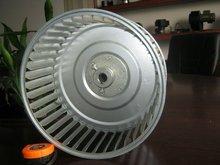 centrifugal galvanized steel impeller