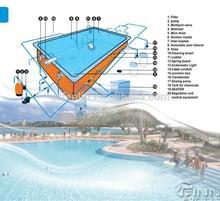 china 10 years factory provide swimming pool equipment,spa pool equipment,best price pool