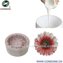 Molding Silicone Rubber for Casting of Polyurethane and Epoxy resin