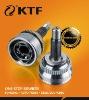 cv joint for mazda 323 VI (BJ) 98- 1.8 2.0 D (52 kW) Eng. RF