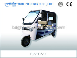 2014 new battery powered tricycle with high quality