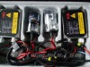 HID Xenon Full Kit (two ballasts two bulbs)