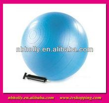 Ginástica rítmica TV632-046 Anti explosão estabilidade bola Yoga