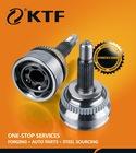 CV Joint for MERCEDES-BENZ Coupe II (C123) 77- 85 280 C (123.050) (115 kW) Eng. M110.923