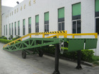 CE approved truck mobile ramp