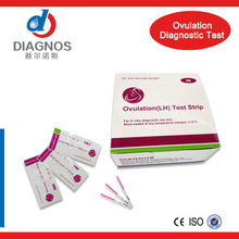 Ovulation Rapid Test Kit Medical Diagnostic Test