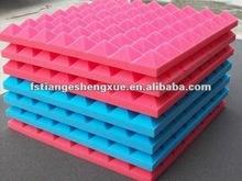 Architectural Acoustic Sponge