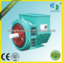 Factory Price 100% Copper AC Alternator 10KW