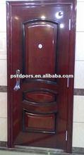 Home security steel door,door manufacturer 2012 new designs security steel door